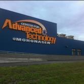 Center for Advanced Technology