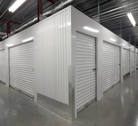 ValuSpace Storage