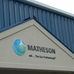 Matheson Tri-Gas Facility
