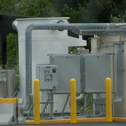 Matheson Tri-Gas Facility