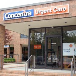 Concentra Urgent Care Facility
